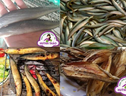 Khô Cá Chạch – Nơi mua khô cá chạch đồng cực ngon tại HCM, Cần Thơ