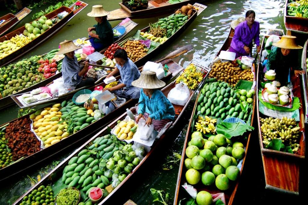 trái cây cần thơ mang về làm quà